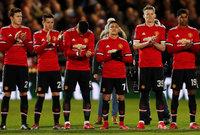 المركز الثالث: مانشستر يونايتد - 890 مليون يورو