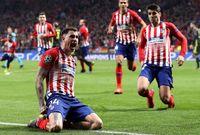 المركز السادس: أتلتيكو مدريد - 800 مليون يورو