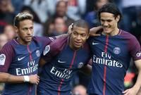 المركز السابع: باريس سان جيرمان - 773 مليون يورو