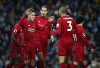 المركز التاسع: ليفربول - 714 مليون يورو