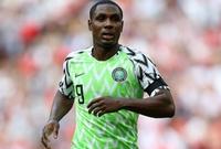 أوديون إيجالو - نيجيريا