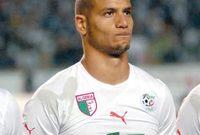 عدلان قديورة - الجزائر