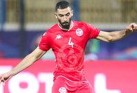 ياسين مرياح - تونس