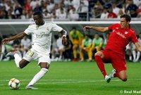 وسجل سيرج جنابري الهدف الثالث لبايرن ميونخ في الدقيقة 70.