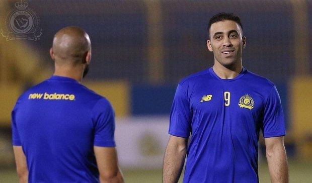 10 - عبد الرزاق حمدالله - نجم النصر - 23 مليون ريال