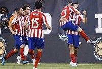 المركز السادس فريق اتليتكو مدريد الذي أنفق 824.6 مليون يورو