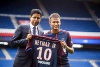 المركز السابع فريق باريس سان جيرمان الذي أنفق 773.1 مليون يورو