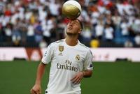 المركز الثامن فريق ريال مدريد الذي أنفق 747.3 مليون يورو