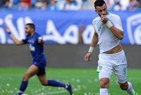 عمر السومة هو الهداف التاريخي لمواجهات الفريقين برصيد 6 أهداف