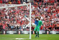مانشستر سيتي بطلاً لكأس درع الاتحاد الإنجليزي على حساب ليفربول