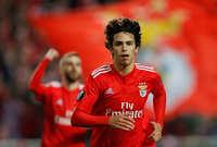 جواو فيليكس إلى نادي أتليتكو مدريد مقابل 126 مليون يورو