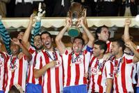 أتليتكو مدريد 2010