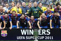 برشلونة 2011