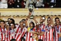 أتليتكو مدريد 2012