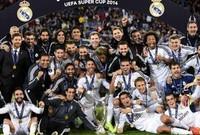 ريال مدريد 2014