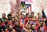 أتليتكو مدريد 2017