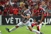 6 - فلامنجو - فلومينينسي ( ديربي ريو دي جانيرو )