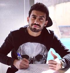أحمد ياسر
