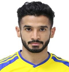 خالد باوزير