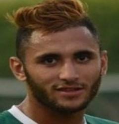 مروان النجار