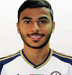 خالد إبراهيم