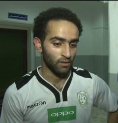 عمرو عموري