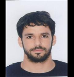 محمد أمين زماموش