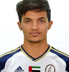 محمد الشامسي