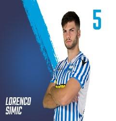 لورينكو سيميتش