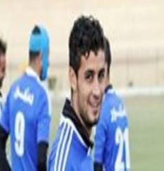 محمود معاذ
