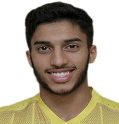 خالد حسن الشيباني