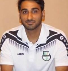 خالد أحمد الأنصاري