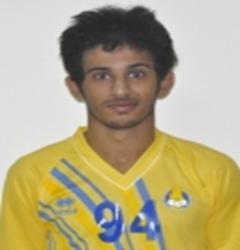 أحمد سالم العسكر