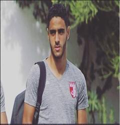 ياسين الشماخي