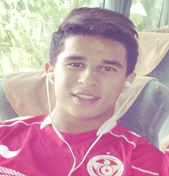 محمد فراس بالعربي