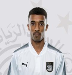 سعود إبراهيم النصر
