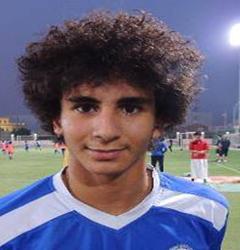 عبد الرحمن محمد رجب
