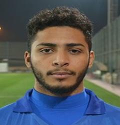 ناصر الكعبي