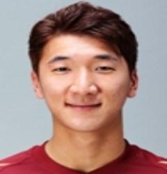 وو يانج جونج