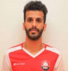 عبدالله محمد المقرن