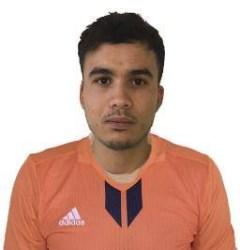 عاطف محمد المولدي