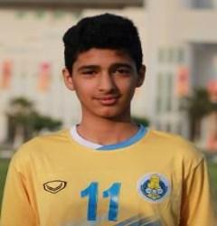 علي أحمد العمرى
