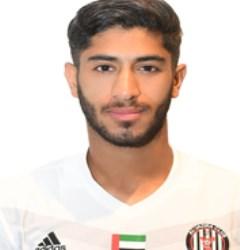 محمد عبيد العبدولي