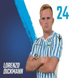 لورينزو ديكمان