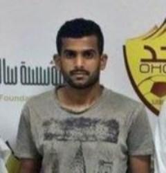 عبدالله شملح الجدعاني
