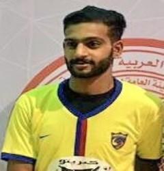 عبدالرحمن خالد الدخيل