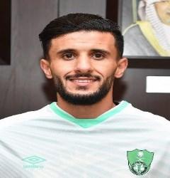 خالد عبدالعزيز البركة