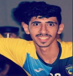 خالد سليمان اللزام