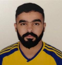 عبدالله ناجي الحوسني