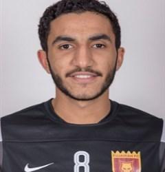 أحمد الزحمي